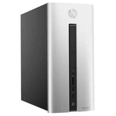Počítač HP Pavilion 560-p166nc