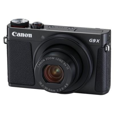 Digitální fotoaparát Canon PowerShot G9X MarkII