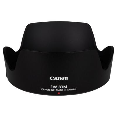 Sluneční clona Canon EW-83M