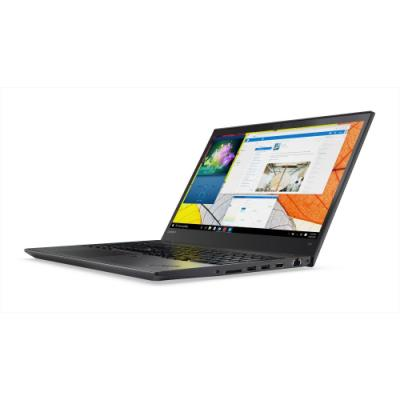 Notebook Lenovo ThinkPad T570