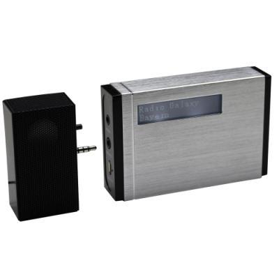 Rádio Soundmaster DAB400SI