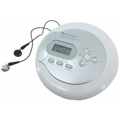 CD přehrávač Soundmaster CD9180
