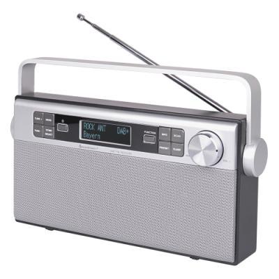 Rádio Soundmaster DAB650SI