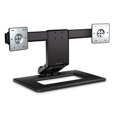 Držák HP Adjustable Dual Display Stand