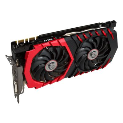 Grafická karta MSI GeForce GTX 1070 Ti GAMING 8G