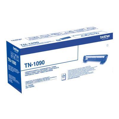 Toner Brother TN-1090 černý