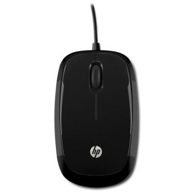 Myš HP X1200 černá