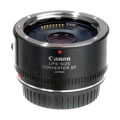 Telekonvertor Canon pro EF 50 macro