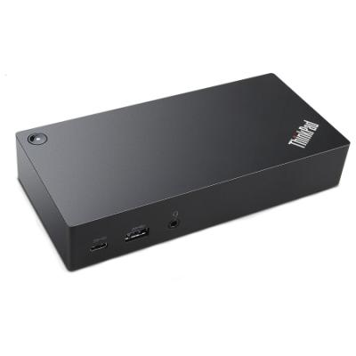 Dokovací stanice Lenovo ThinkPad USB-C
