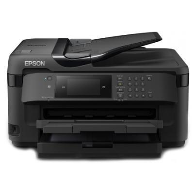 Multifunkční tiskárna Epson WorkForce WF-7710DTW
