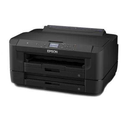 Inkoustová tiskárna Epson WorkForce WF-7210DTW