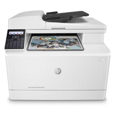 Multifunkční tiskárna HP LaserJet Pro M181fw