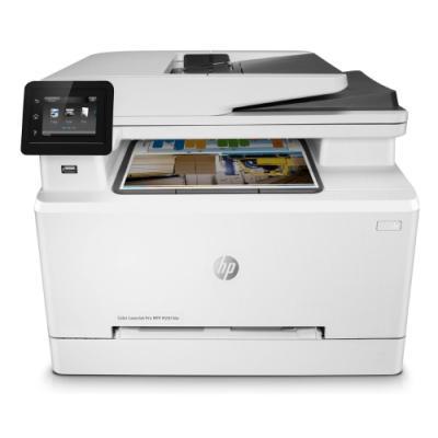 Multifunkční tiskárna HP LaserJet Pro M281fdn