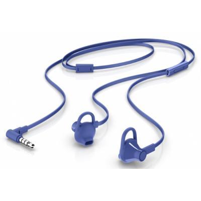 Headset HP 150 světle modrý