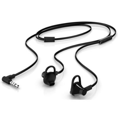 Headset HP 150 černý
