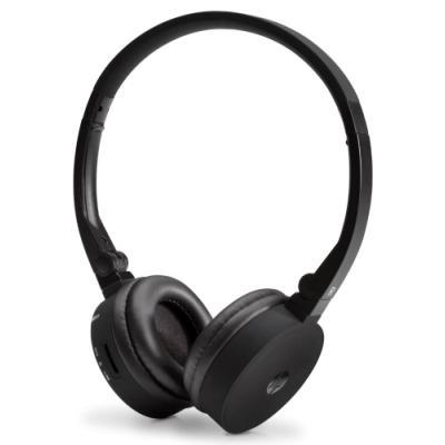 Headset HP H7000 černý