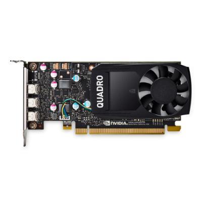 Grafická karta HP NVIDIA Quadro P400 2GB