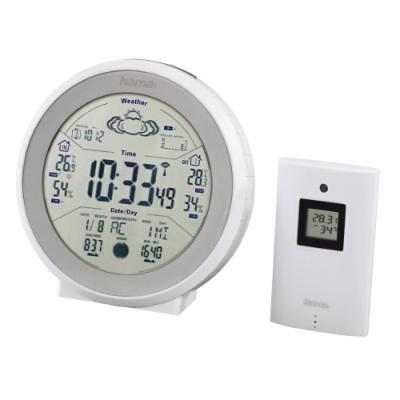 Meteostanice Hama EWS-830