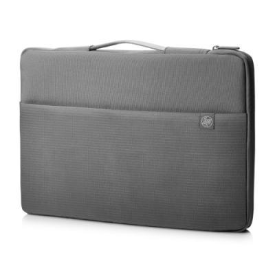 """Brašna HP Carry 17,3"""" šedé"""