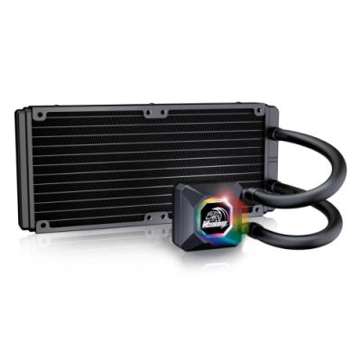 Vodní chladič Akasa Venom R20 RGB