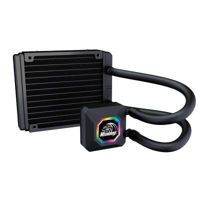 Vodní chladič Akasa Venom R10 RGB