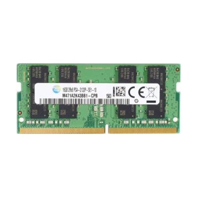 Operační paměť HP 16GB DDR4 2133MHz