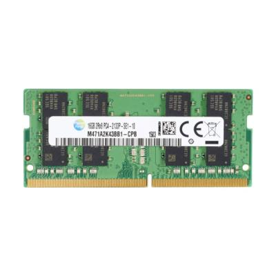 Operační paměť HP 4GB DDR4 2400MHz