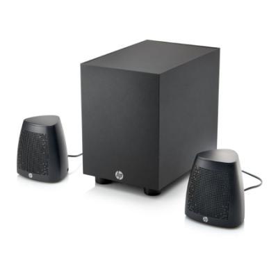 Reproduktory HP Speaker System 400