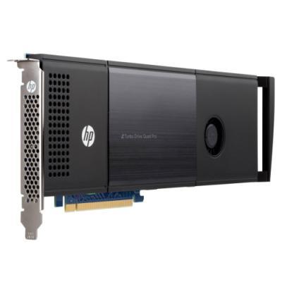 SSD disk HP Z Turbo Drive Quad Pro 2TB