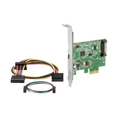 Řadič HP USB 3.1 Gen2 PCIe