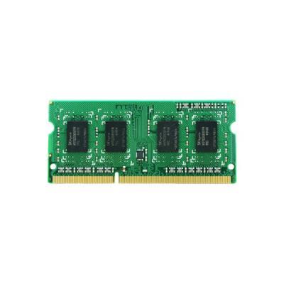Operační paměť Synology DDR3L 4GB 1866MHz