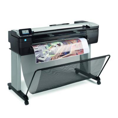 Multifunkční tiskárna HP DesignJet T830