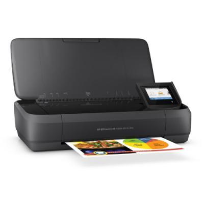 Multifunkční tiskárna HP OfficeJet 252