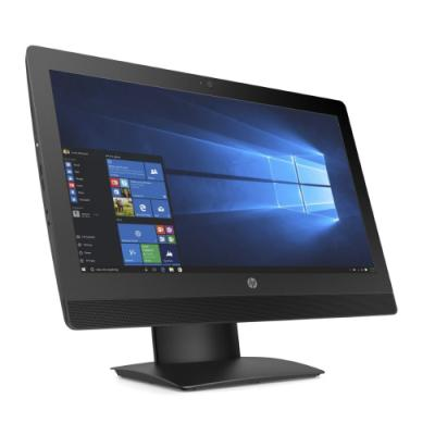 All-in-one počítač HP ProOne 600 G3