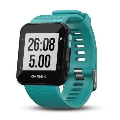 Sportovní hodinky Garmin Forerunner 30 modré
