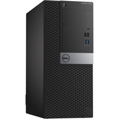 Počítač Dell OptiPlex 3040 MT