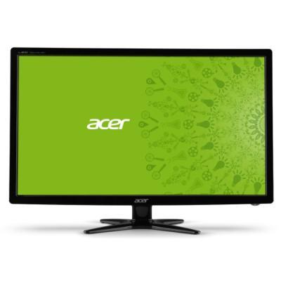 """LED monitor Acer G246HLFbid 24"""""""