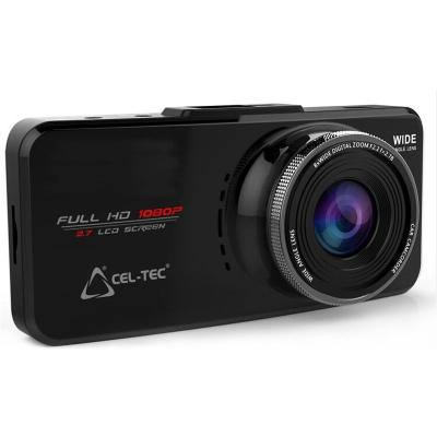 Digitální kamera Cel-Tec E08s Black Elegance 2016