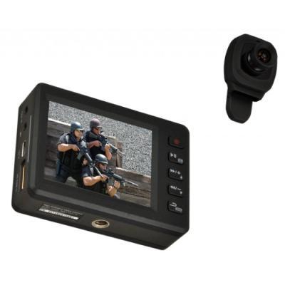 Skrytá kamera Cel-Tec HD-609 širokoúhlá