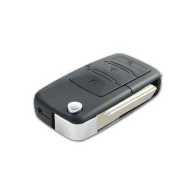 Skrytá kamera Cel-Tec v klíči od auta