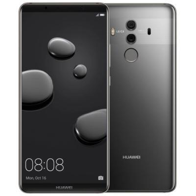 Mobilní telefon Huawei Mate 10 Pro šedý