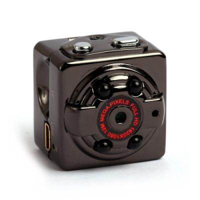 Skrytá kamera Cel-Tec SQ8