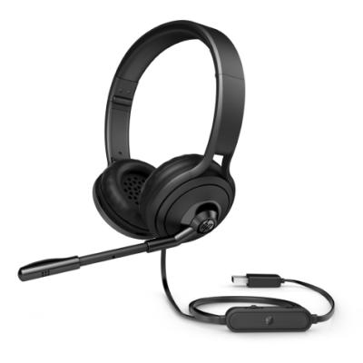 Headset HP 500