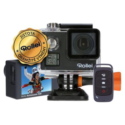 Kamera Rollei ActionCam 530