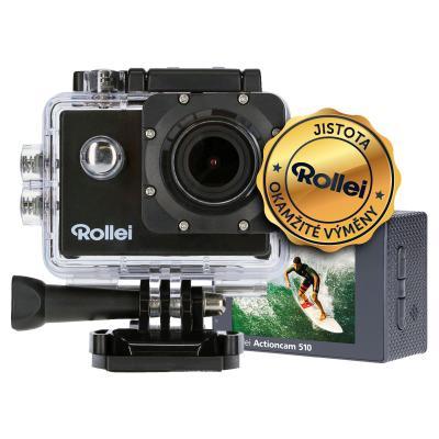 Kamera Rollei ActionCam 510