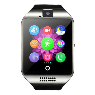 Chytré hodinky IMMAX SW7 stříbrné