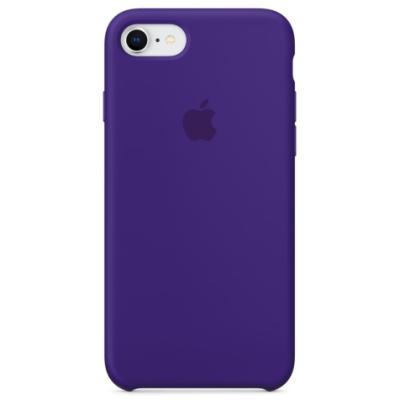 Ochranný kryt Apple iPhone 7 a 8 fialový