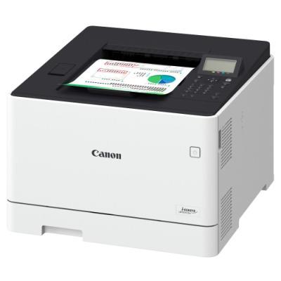 Laserová tiskárna Canon i-SENSYS LBP653Cdw