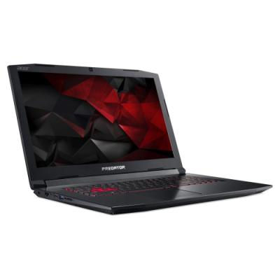 Notebook Acer Predator Helios 300 (PH317-51-53E8)
