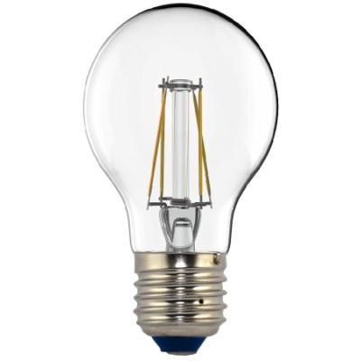 LED žárovka TESLA CRYSTAL RETRO BULB E27 4W